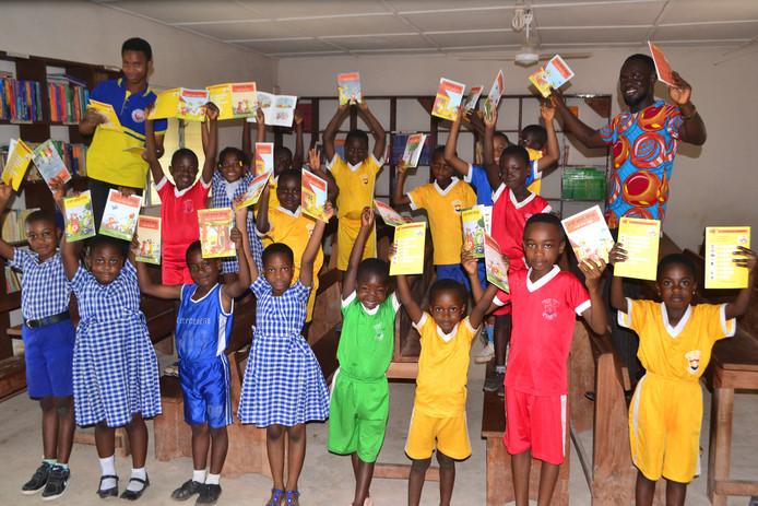 Stichting Ghana Schoolsupport